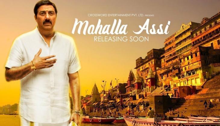 Mohalla Assi Full Movie Download