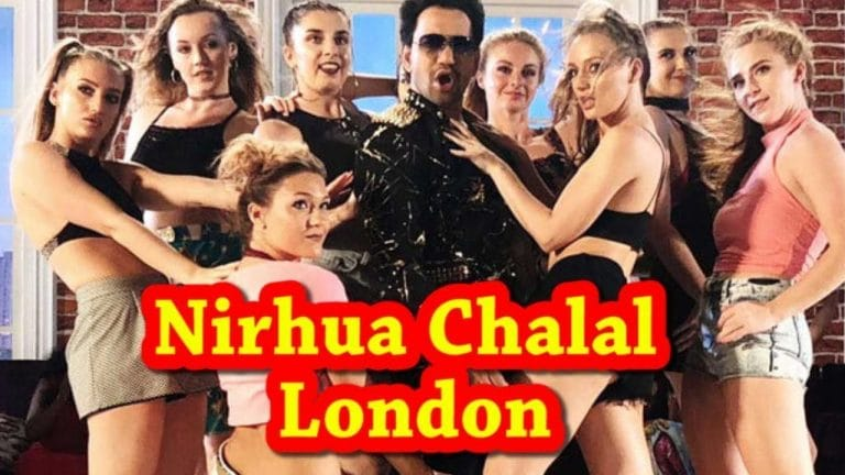 Nirahua Chalal London Full Movie Download