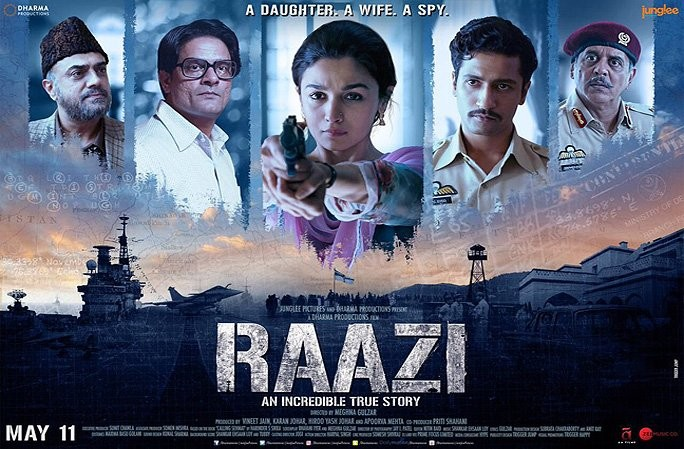 raazi full movie download in hindi filmyzilla