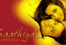 Saathiya Full Movie Download