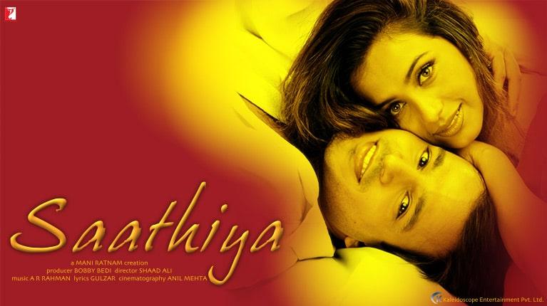 Saathiya Full Movie Download
