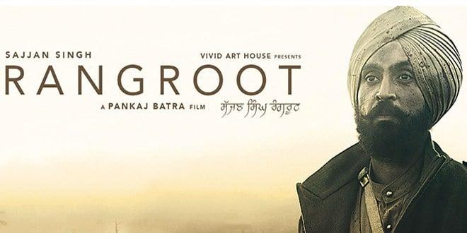 Sajjan Singh Rangroot Full Movie Download