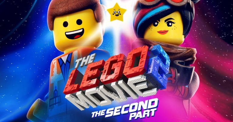 The Lego Movie 2 Full Movie Download