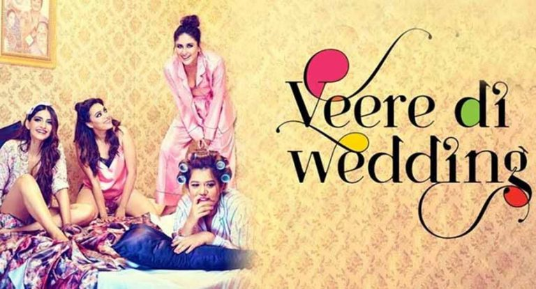 Veere Di Wedding Full Movie Download Veere Di Wedding Movie Online