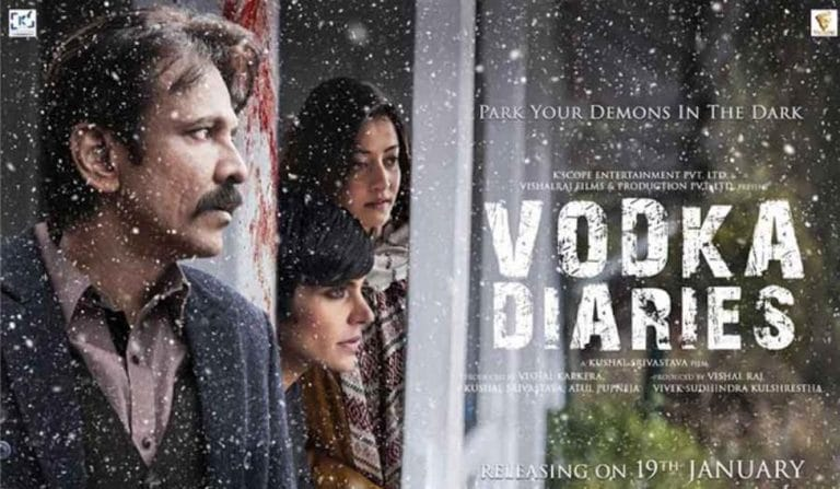 Vodka Diaries Full movie Download