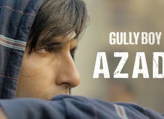 Gully Boy - Azadi