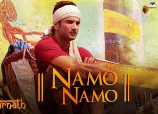 Namo Namo - Kedarnath
