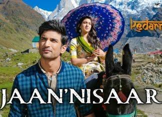 Jaan Nisaar - Kedarnath