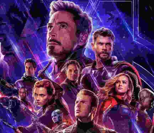 Avengers Endgame Synopsis