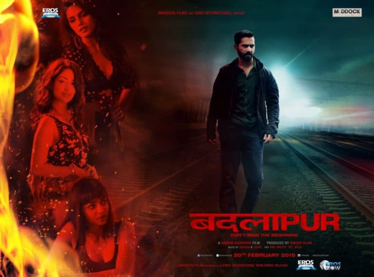 Badlapur Full Movie Download