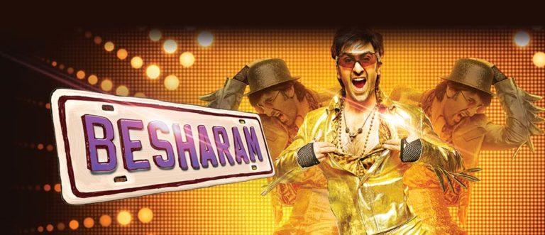 Besharam Full Movie Download