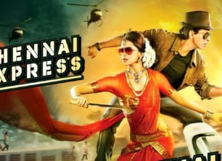 Chennai Express Full Movie Download