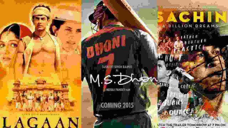 Cricket Movie Theme