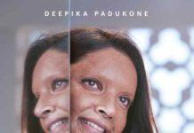 Deepika Padukone Movie Chhapaak first poster