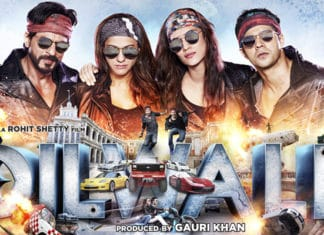 Dilwale Full Movie Download