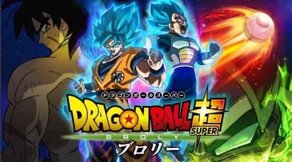 Dragon Ball Super Broly Full Movie Download