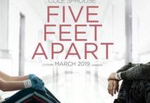Five Feet Apart Full Movie Download