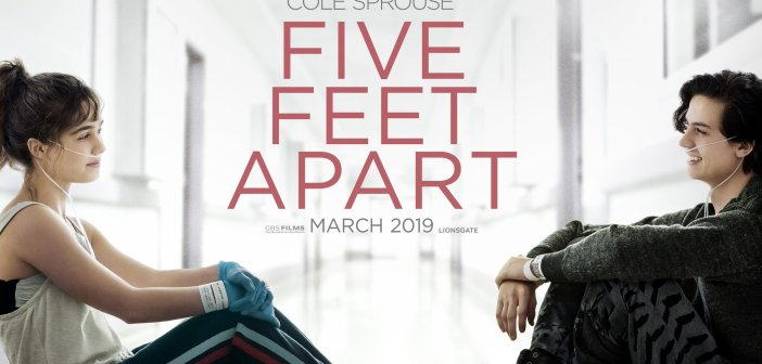 Five Feet Apart Full Movie Download