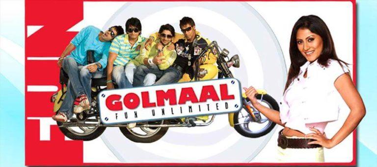 Golmaal Fun Unlimited Full Movie Download