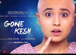 Gone Kesh Full Movie Download
