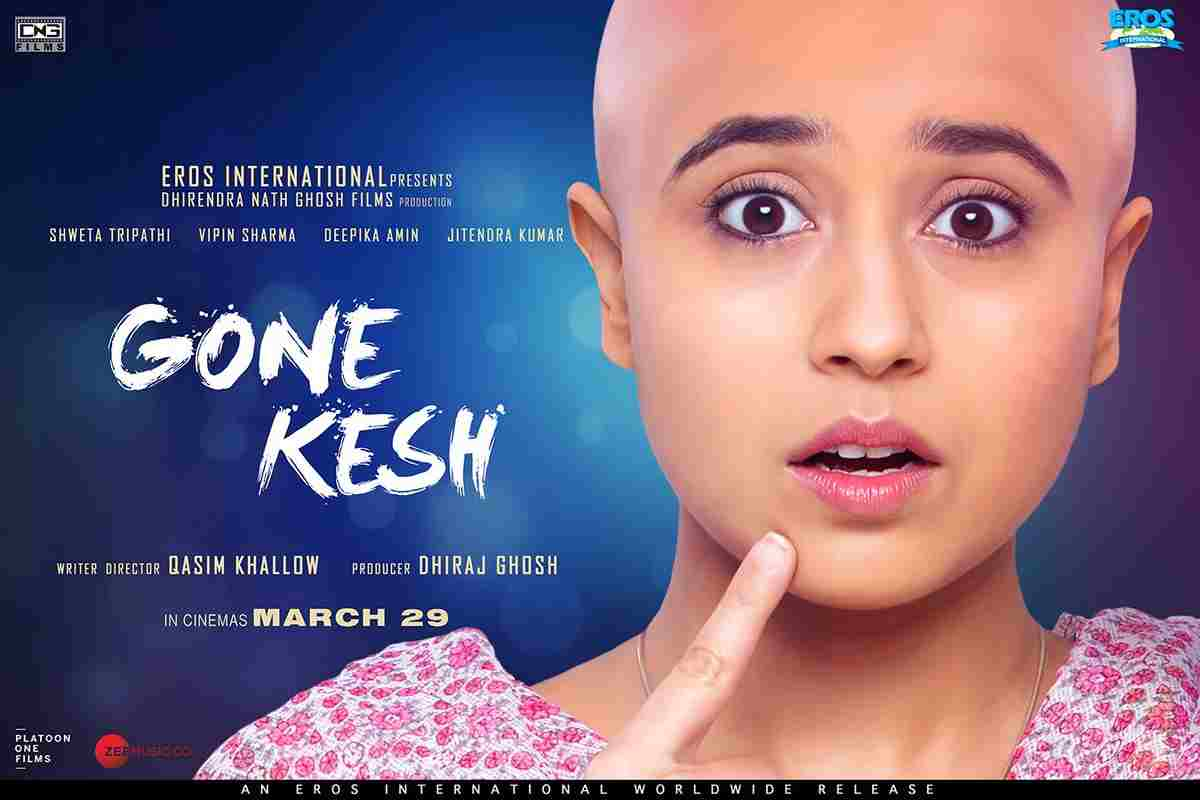 Gone Kesh Full Movie Download