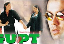 Gupt Full Movie Download