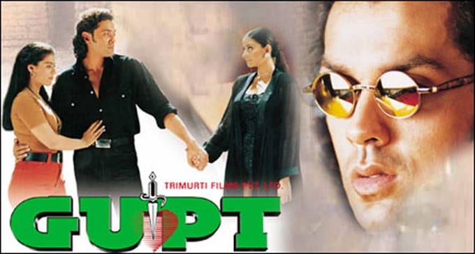 Gupt Full Movie Download