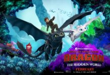 How to Train Your Dragon The Hidden World Full Movie Download