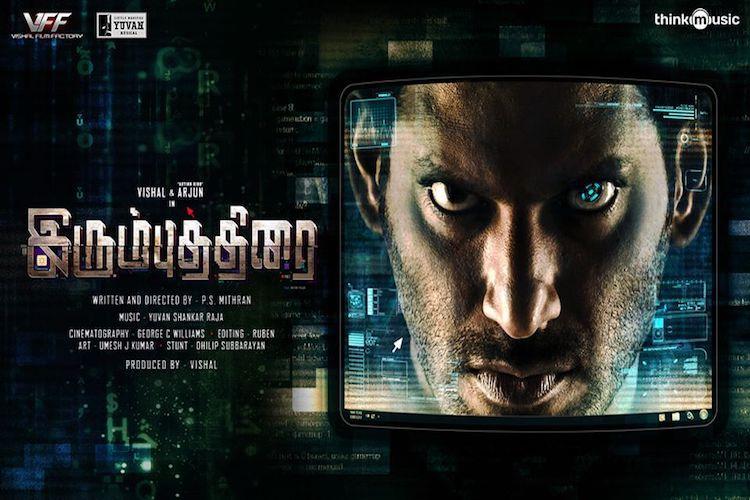 Irumbu Thirai Full Movie Download