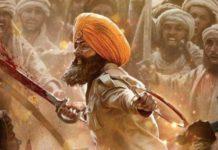 Kesari Day Box Office Collection