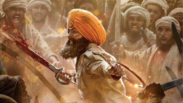 Kesari Day Box Office Collection