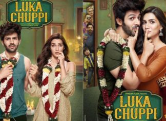Luka Chuppi - Songs and Lyrics