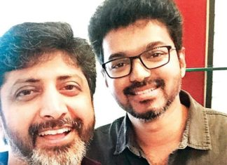 Mohan And Vijay New Movie