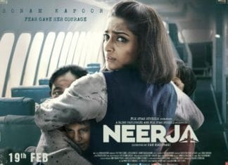 Neerja Full Movie Download