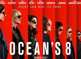 Oceans 8 Full Movie Download