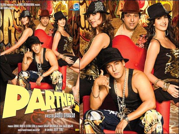 Partner Full Movie Download