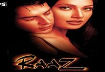 Raaz Full Movie Download