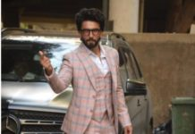 Ranveer Singh New Movie