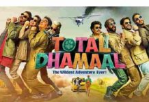 Total Dhamaal - Songs and Lyrics