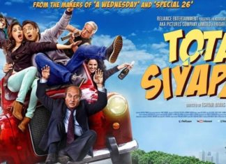 Total Siyapaa Full Movie Download
