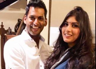 Vishal And Anisha Marriage Date