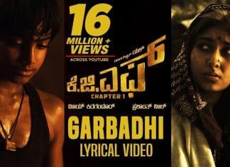 Garbadhi Song