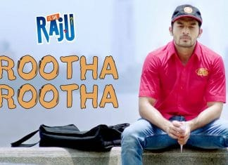 Rootha Rootha Song