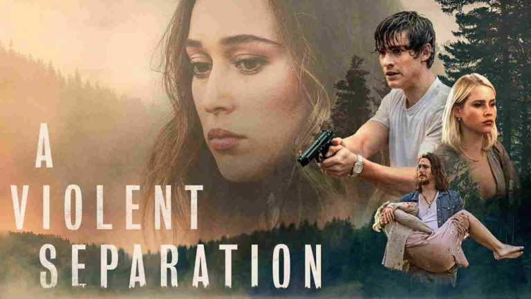 A Violent Separation Full Movie Download
