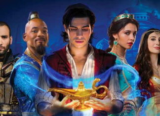 Aladdin Full Movie Downlaod