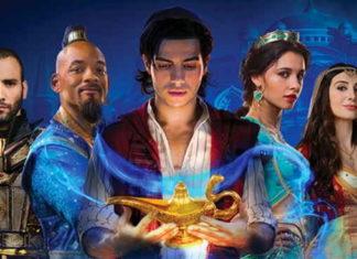 Aladdin Box