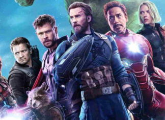 Avengers End Game Full Movie Download