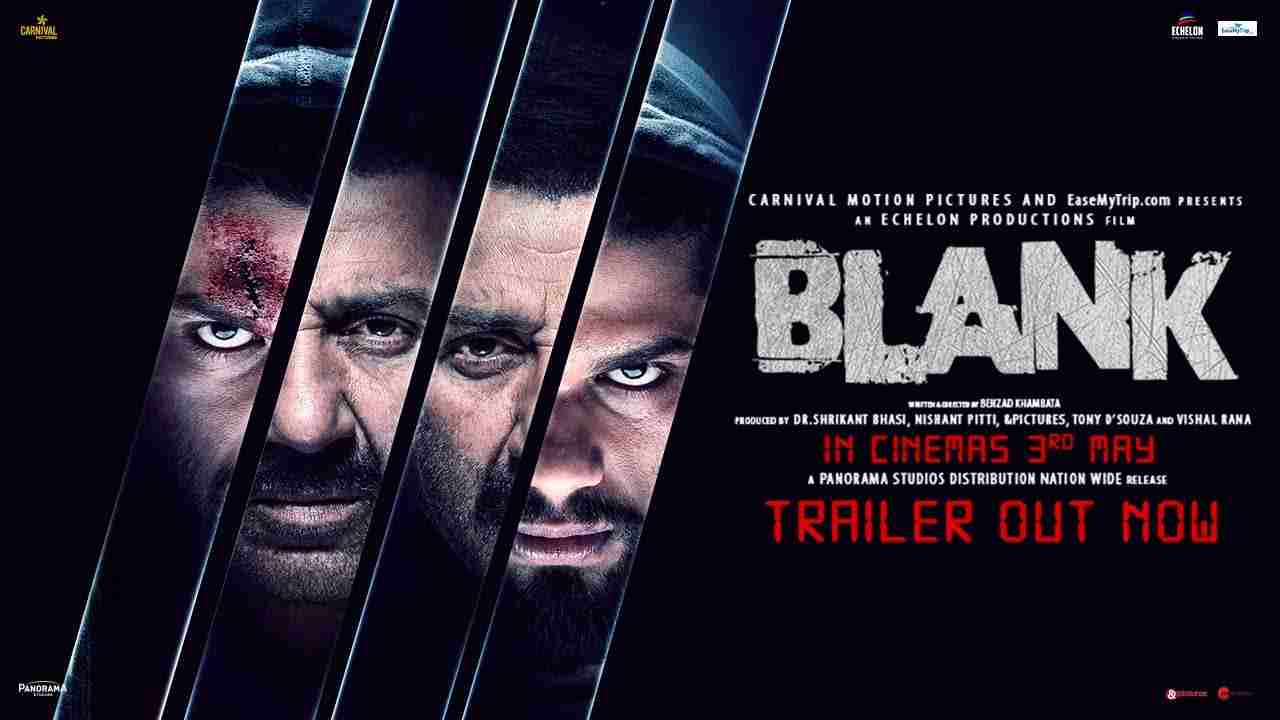 Blank Full Movie Download