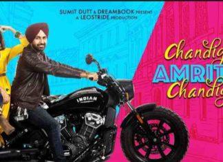 Chandigarh Amritsar Chandigarh Full Movie Download HD