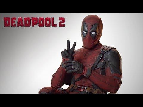 Deadpool 2 Full Movie Download